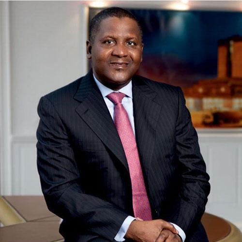 Ciment : Le géant Nigérian DANGOTE s'installe en Côte d'Ivoire, 150 milliards de F CFA d'investissement annoncés