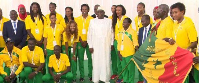 Performances des sénégalais aux JO : Rio 2016 pire que Londres 2012 !