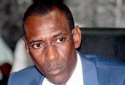 Election HCCT : L'Organisation va coûter pas moins de 72 millions de F CFA (Abdoulaye Daouda Diallo)