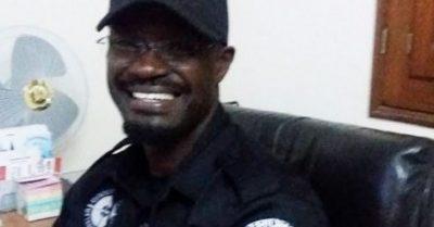 Vieux Sandiéry Diop échappe à la prison