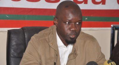 Justice – Affaire Sonko : L'audition tourne au fiasco, ses avocats face à la presse cet après-midi