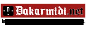 Dakarmidi - Informer au rythme du temps
