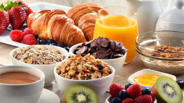 Le petit-déjeuner permet de faire le plein d'énergie